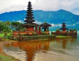Places to Go:  Bali – Indonesia