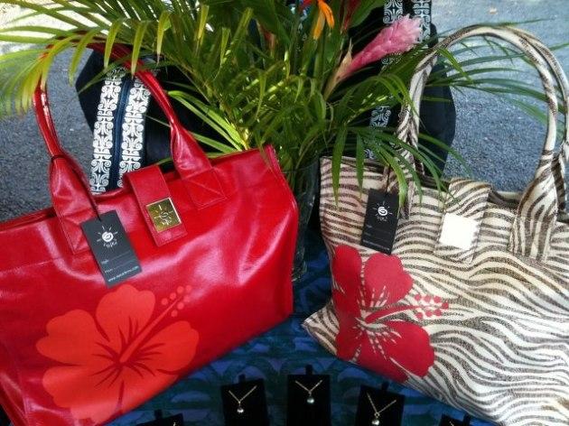 Tera Handbags