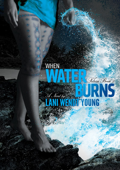 When-water-burns