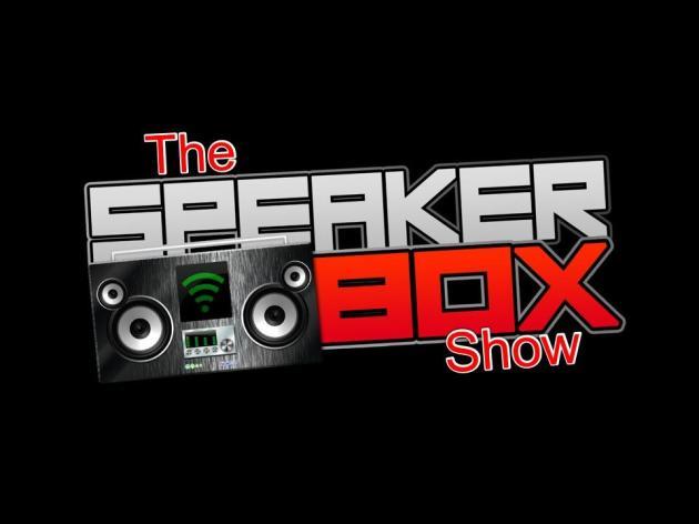 Speakerbox show