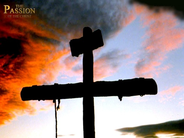 cross_against_sunset_passion_of_christ