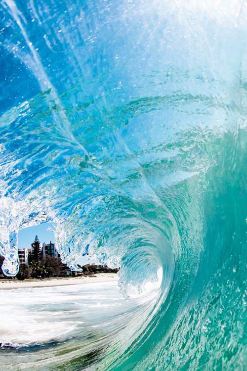 May - Beach