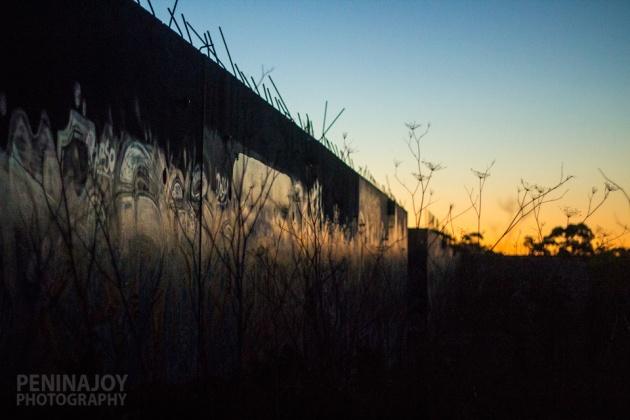Oct - Sunset